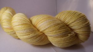 Hairy buttercup worsted