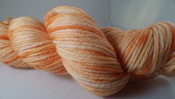 Jewelweed worsted