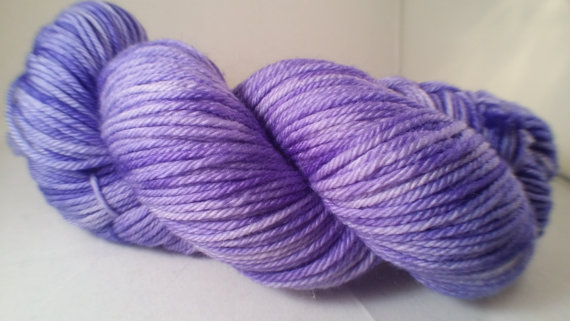 wisteria worsted