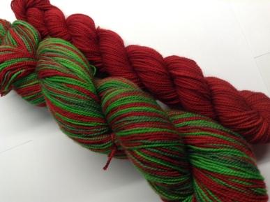 Knit Little Elf Knit Kit SS Bootheel